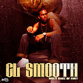 Multi Barz of Fury (single) by CL Smooth