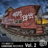 The Best Of Caboose Records, Vol. 2 - Single by Various Artists