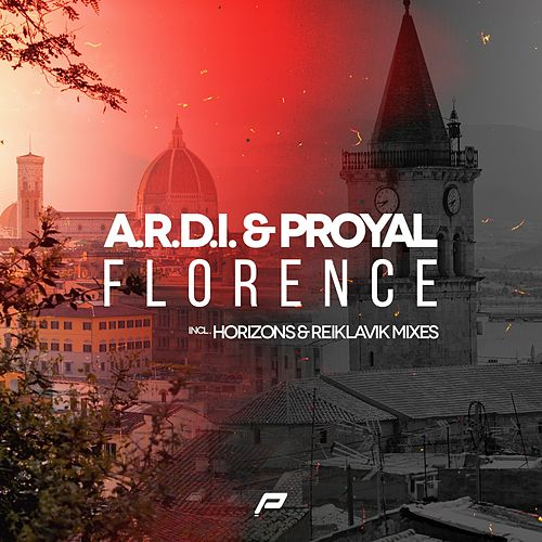 Florence by A.R.D.I.
