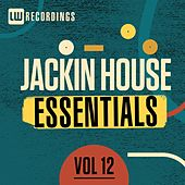 Jackin House Essentials, Vol. 12 - EP by Various Artists