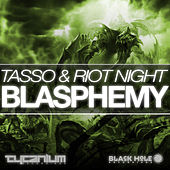 Blasphemy by Tasso