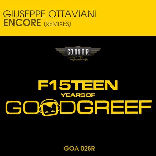 Encore [The Anthem] (Remixes) by Giuseppe Ottaviani