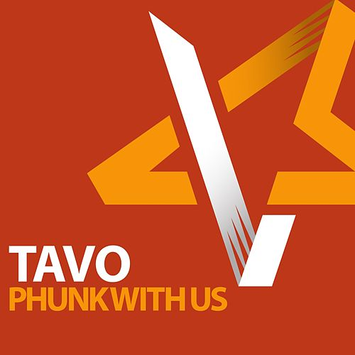 Phunk with Us by TAVO