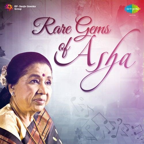 Rare Gems of Asha by Asha Bhosle