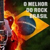 O Melhor do Rock Brasil by Various Artists