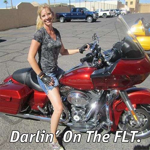 Darlin' On the FLT by Michael Lusk