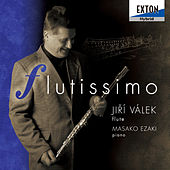 Flute Works by Masako Ezaki (Piano)