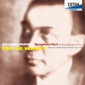 Rachmaninov: Symphony No. 3 by Radio Filharmonisch Orkest Holland