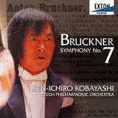 Bruckner: Symphony No. 7 by Czech Philharmonic Orchestra