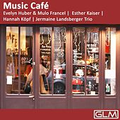 Music Café by Various Artists