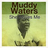 She Moves Me von Muddy Waters