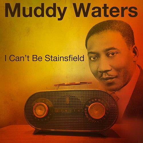 I Can't Be Staisfield von Muddy Waters
