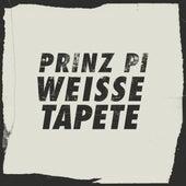 Weiße Tapete / Minimum by Prinz Pi