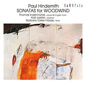 Hindemith: Sonatas for Woodwind by Various Artists