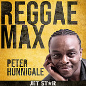 Reggae Max by Peter Hunningale