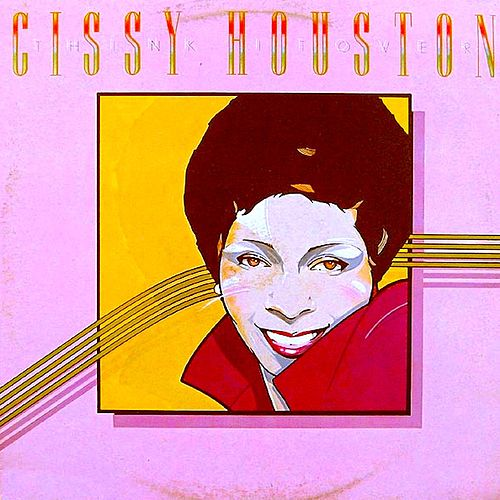 Think It Over by Cissy Houston