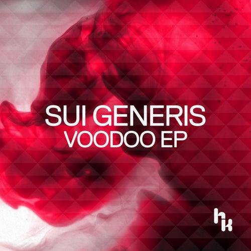 Voodoo by Sui Generis