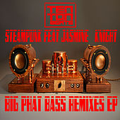 Big Phat Bass Remixes by Steampunk