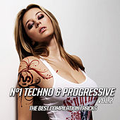 Nº1 Techno & Progressive Vol. 2 by Various Artists
