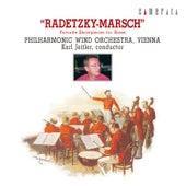 Radetzky-Marsch by Vienna Philharmonic Wind Orchestra