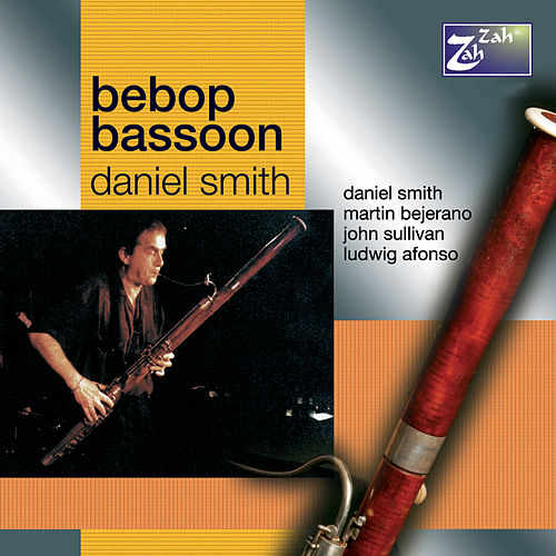Bebop Bassoon by Daniel Smith