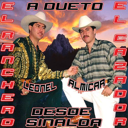 A Dueto Desde Sinaloa by Leonel El Ranchero