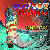 Cowboy Classics, Vol. 2 (Live) by Various Artists