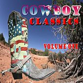 Cowboy Classics, Vol. 1 (Live) by Various Artists