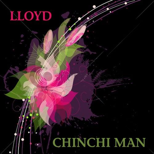Chinchi Man by Lloyd