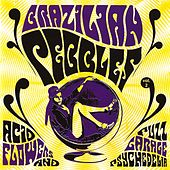 Brazilian Pebbles, Vol. 2 (Acid, Flowers and Fuzz Garage Psychedelia) by Various Artists