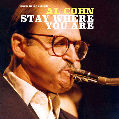 You Will Know My Name by Al Cohn