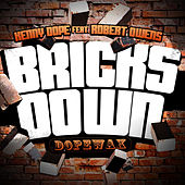 Bricks Down by Kenny
