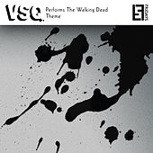 VSQ Performs the Walking Dead Theme by Vitamin String Quartet