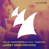 Lonely Ones (Remixes) by Paul Oakenfold