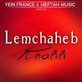 Khalili by Lemchaheb