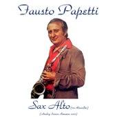 Sax Alto (Seconda raccolta) by Fausto Papetti