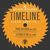 Timeline (Album Sampler 1) by Artificial Intelligence