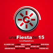 Una Fiesta del 15 (Canal Fiesta Radio) by Various Artists
