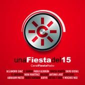 Una Fiesta del 15 (Canal Fiesta Radio) by Various Artists