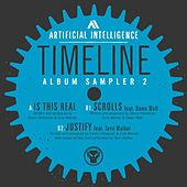 Timeline (Album Sampler 2) by Artificial Intelligence