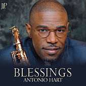 Blessings by Antonio Hart