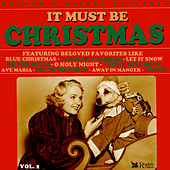 Reader's Digest Presents - It Must Be Christmas, Vol. 2 by Various Artists