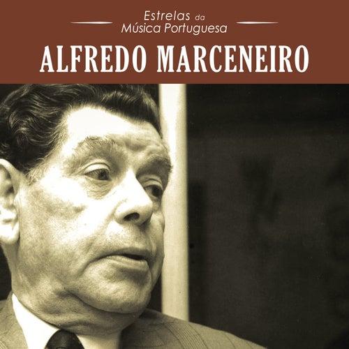 Estrelas da Música Portuguesa by Alfredo Marceneiro
