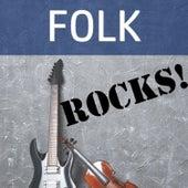 Folk Rocks! by Various Artists