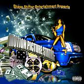 Shape Shifter Entertainment Presents...Motion Picture Status by Various Artists