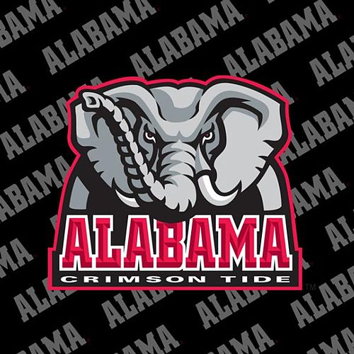 College Fight Songs - Alabama Crimson Tide by University of Alabama Million Dollar Band