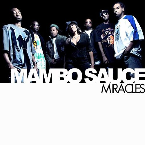 Pre - Release Single by Mambo Sauce