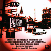Import Export by Various Artists