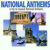 Nationalhymnen - National Anthems by Nationalhymne - National Anthem