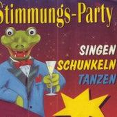 Stimmung Total von Joe und die Party Singers
